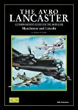 The Avro Lancaster, Manchester and Lincoln (Modeller's Datafile)
