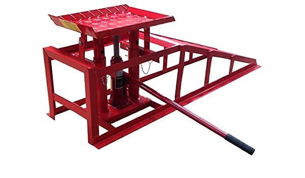 GYD Herzberg HG-6021 - Rampa para Coche: Amazon.es: Hogar