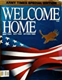 img - for Army Times special edition: Welcome Home book / textbook / text book