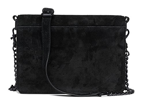 Replay Women's Black Body Fw3788 001 Women's Bag Cross Replay a3054 d1wxEUBq