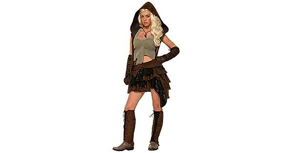 Amazon.com: Forum Novelties de fantasía Medieval Rogue ...