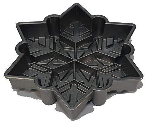 Nordic Ware Snowflake Pan