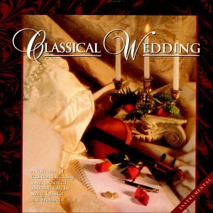 Price comparison product image Classical Wedding