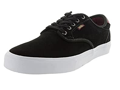 Amazon.com | Vans Men's Chima Ferguson Pro Skate Shoe ...