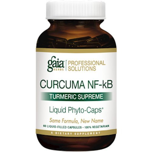 Curcuma NF-kb Turmeric Supreme 60 Capsules For Sale