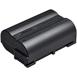 Nikon EN-EL15b Rechargeable Li-ion Battery at amazon