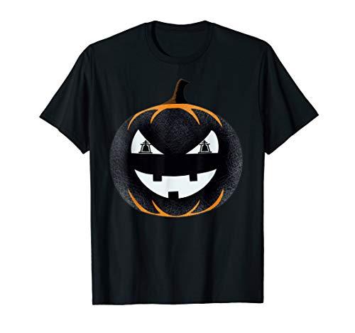 Riverside pumpkin  T-Shirt