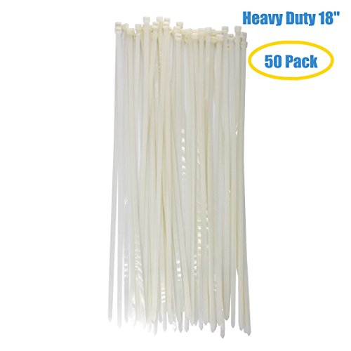 zip ties 18 inch - 4