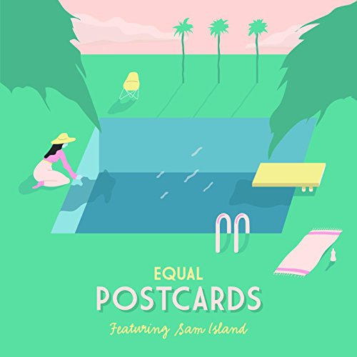 Postcards (feat. Sam Island) (Island Postcard)