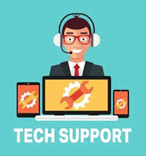 Windows 7 32/64-bit Remote Computer Repair Tech Support Serv