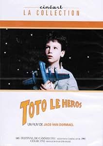Toto, el héroe / Toto the Hero ( Toto le héros ) ( Toto der Held ) [ Origen Holandés, Ningun Idioma Espanol ]