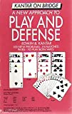 A New Approach to Play and Defense, Edwin B. Kantar, 0937359017