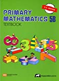 Primary Mathematics 5B Textbook, Edition, Us, 9810185111