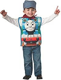Rubies Costume Thomas and Friends, Thomas the Tank Engine, Child Small