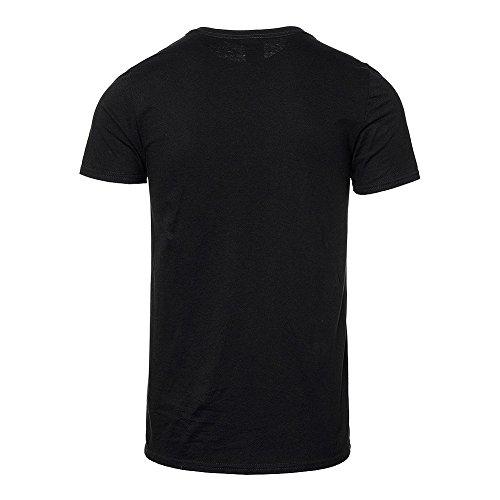 Cosmic Saint  Herren T-Shirt