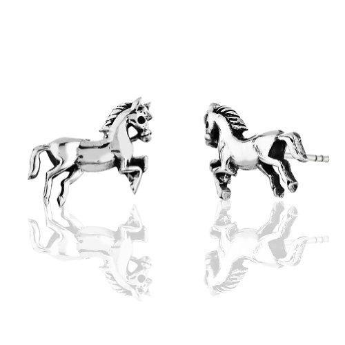 Running Horses Ring - 2