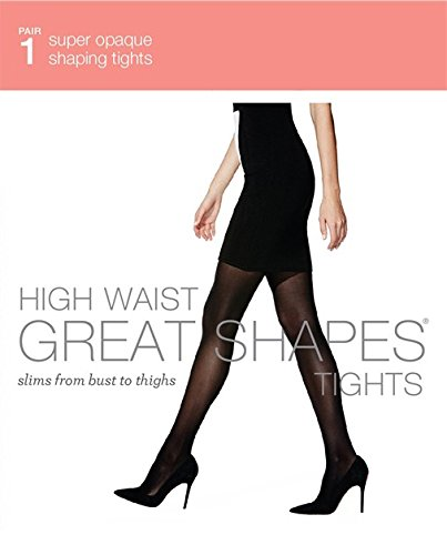facfba9eb6a No Nonsense Women s Great Shapes High Waist Tight at Amazon Women s  Clothing store