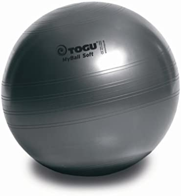 Togu My-Ball Soft - Pelota para Fitness