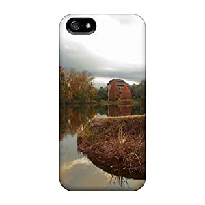 Iphone 5/5s Hard Case With Awesome Look - WWWLe9834fFxse