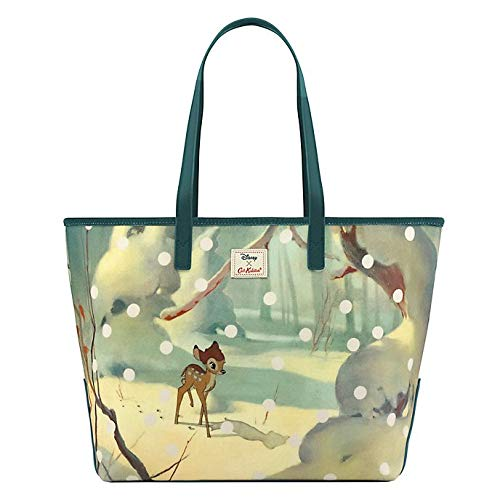 great discount for select for clearance factory Cath Kidston Disney Bambi Tote Bag: Amazon.co.uk: Shoes & Bags