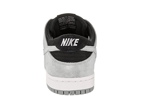 Grey Uomo Nike Pro Skateboard Wolf Dunk da White Scarpe Iw Black Low White nwwrvp0qH