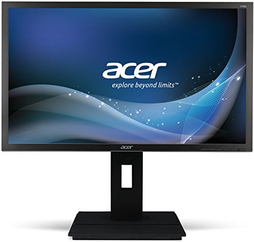 Acer-B246HL-Monitor-de-24-1920-x-1080-LED-Full-HD-250-cdm2-VGA-DisplayPort-DVI-gris