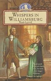 Whispers in Williamsburg (Sarah