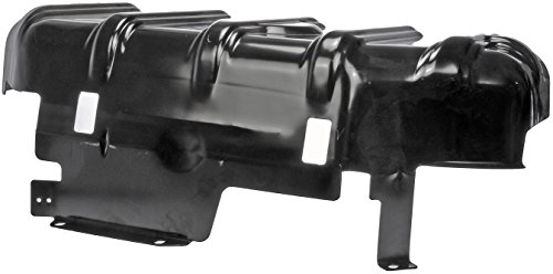 Dorman 917-529 Fuel Tank Skid Plate (Dorman Jeep Fuel Tank)