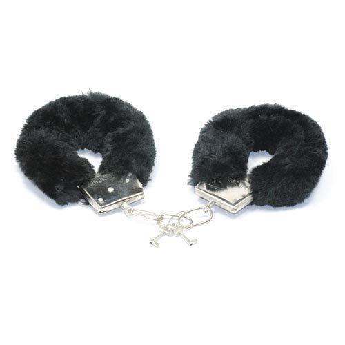 VOMY 1SL5452 New Realistic Handcuffs Furry Toys