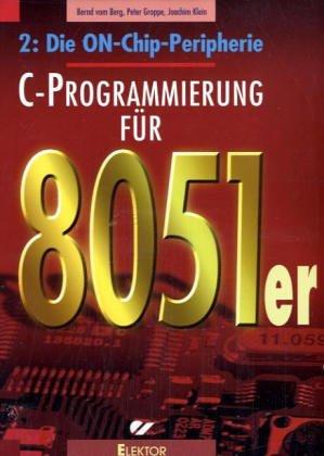 C-Programmierung für 8051er 1-3