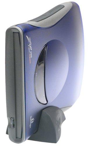 Iomega 31653 Zip 250 MB USB-Powered Starter Kit with 3 250 Disks by Iomega (Image #3)