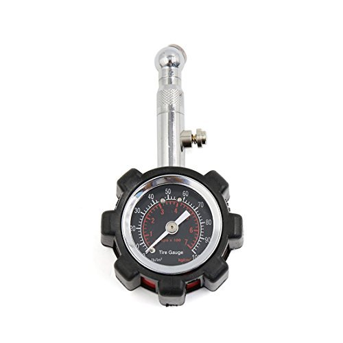 dealmux-black-silver-tone-mechanical-high-precision-tire-pressure-gauge-dial-meter-tester-for-car-au
