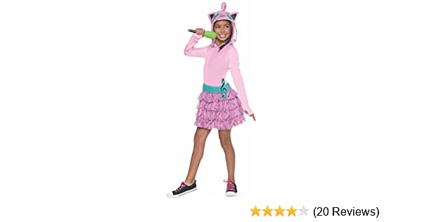 Pokemon Jiggly Puff Child Costume Kit