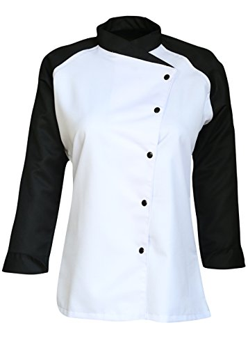 Best Womens Food Service Clothing