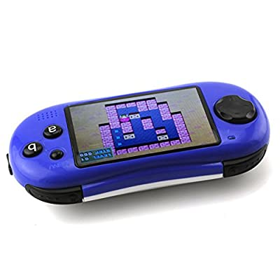 Anncia PDC100 Games Handheld Player with Color Display: Toys & Games