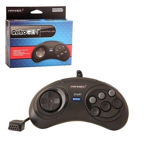6 Button Game Controller - 9