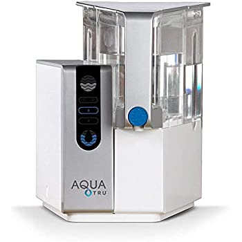 Aqua Tru Countertop Water Filtration Purification System