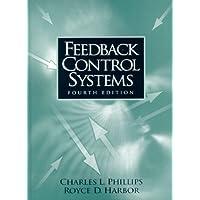 Feedback Control Systems: United States Edition