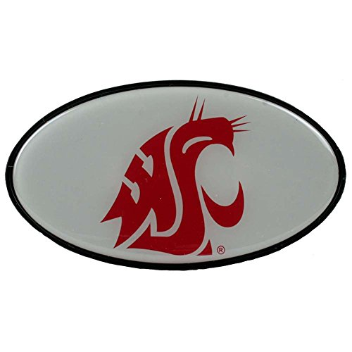 - Logo Products Washington State Cougars Hitch Receiver Cover Snap Cap