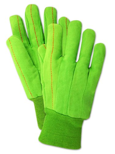 Magid MultiMaster 796KWNL Cotton Glove product image