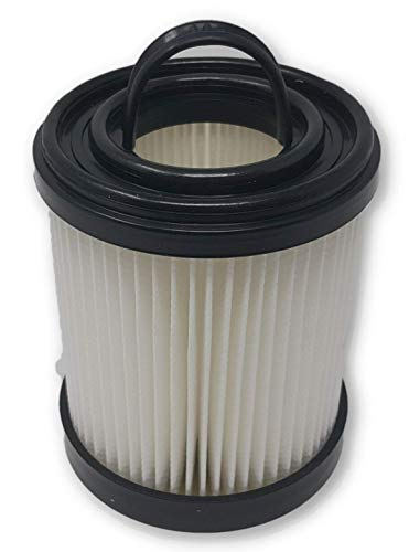 ZVac Generic Washable Dust Cup HEPA Filter for Eureka DCF3 ()