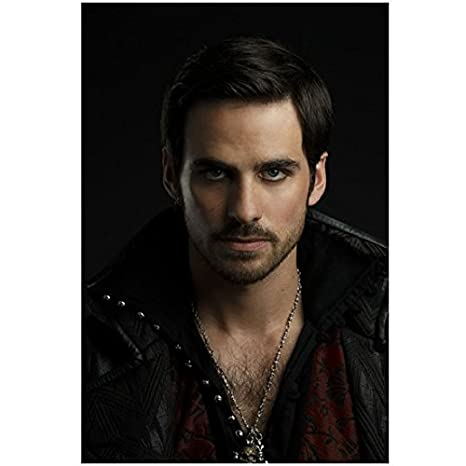 Colin Odonoghue 8x10 Photo Once Upon A Time Sexy Portrait Dc At