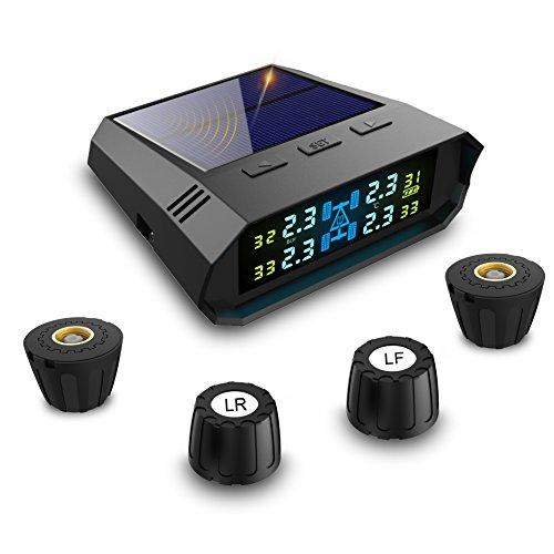 VICTONY Pressure Monitoring Wireless Temperature
