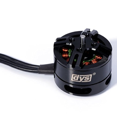 DYS BE1806 Brushless Motor 2300KV Multi-Rotor for RC Mini Multicopters FPV Racing Drone
