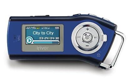 IRIVER T10 MP3 PLAYER TREIBER HERUNTERLADEN