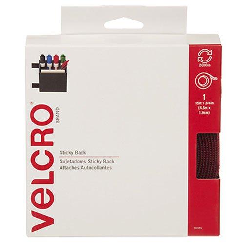 VELCRO Brand - Sticky Back - 15' x 3/4