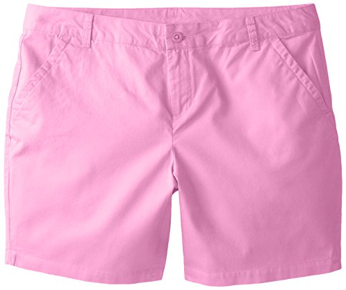 Columbia Big Girls' Girls Kenzie Cove Short, Orchid, 18
