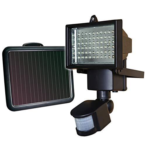 Sunforce 82156 60-LED Solar Motion Light (Led Sunforce Light Solar)
