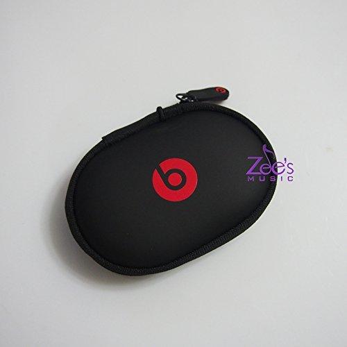 Earphones Carrying Beats Wireless Hands Free