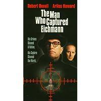 Man Who Captured Eichmann [Import]